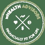 wHealth advisors logo