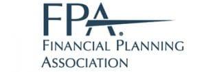 FPA - Financial Planning Association logo