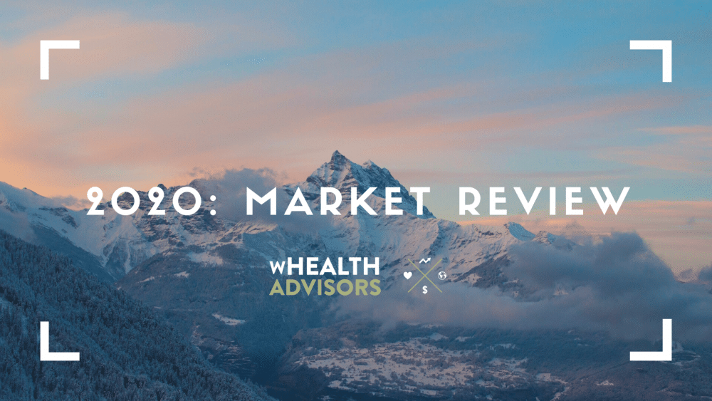 Market Review 2020 Cover